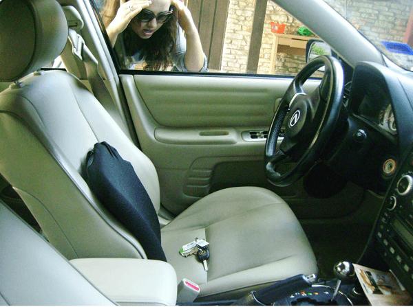 פורץ מכוניות תל אביב