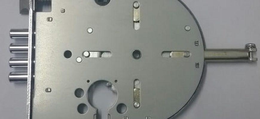 שונות מנגנון רב בריח לדלת כניסה - דניאל פורץ מנעולים 058-6159933 - 20 דק VE-92